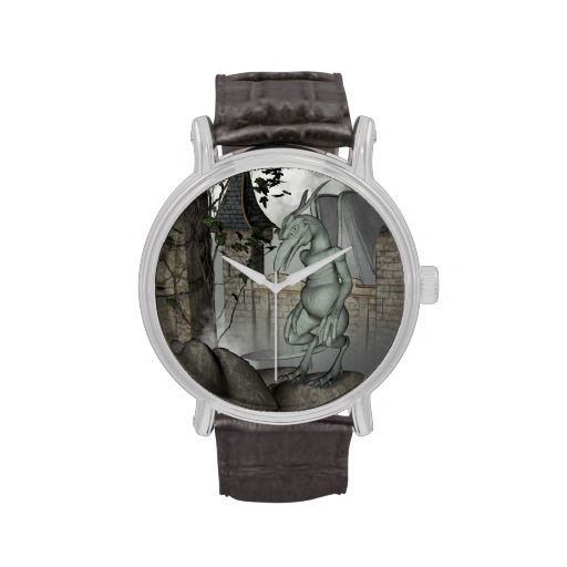 #Dragon on a mountain #watches
