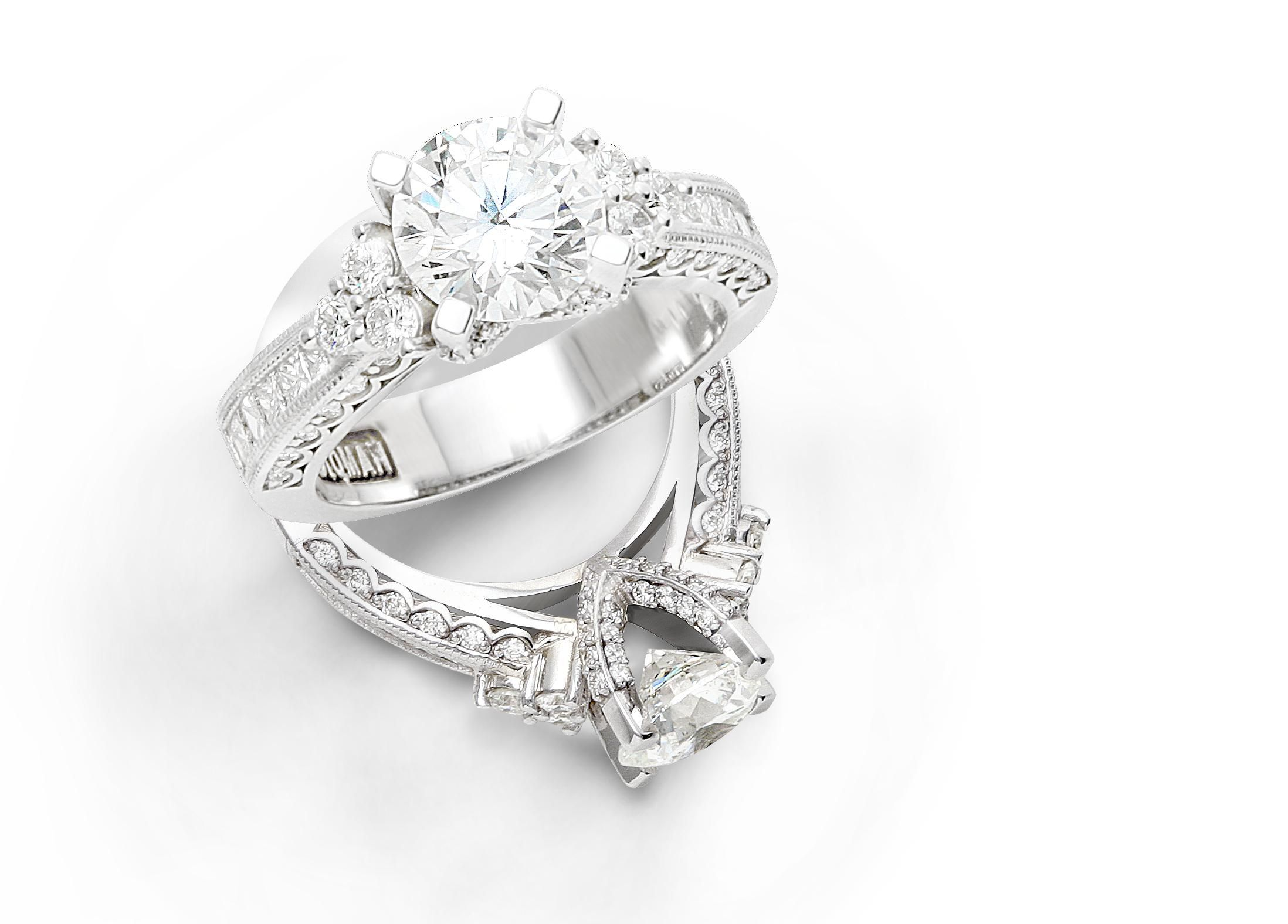 Beautiful Engagement Rings Rings 44
