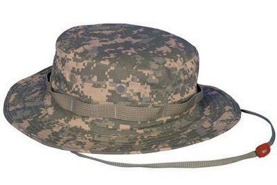 59790700ba1e6 Army Digital Camo Boonie Hat - ArmyNavyShop.com