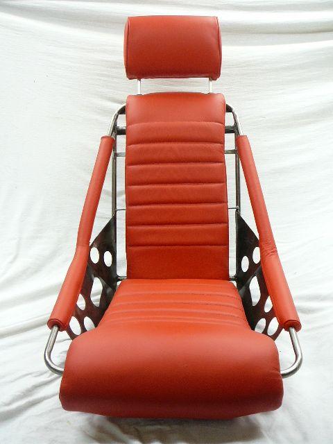 Hot Rod Zeppelin Car Seats Hot Rod Zeppelin Auto