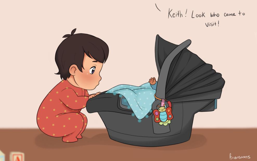 Feeding keith scene 4