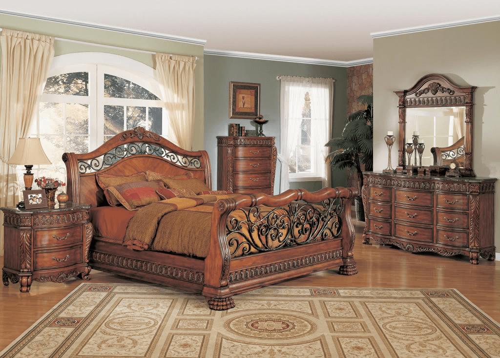 Marble Top Bedroom Furniture Sets