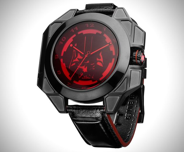 watches imperial watch thinkgeek death star product wars