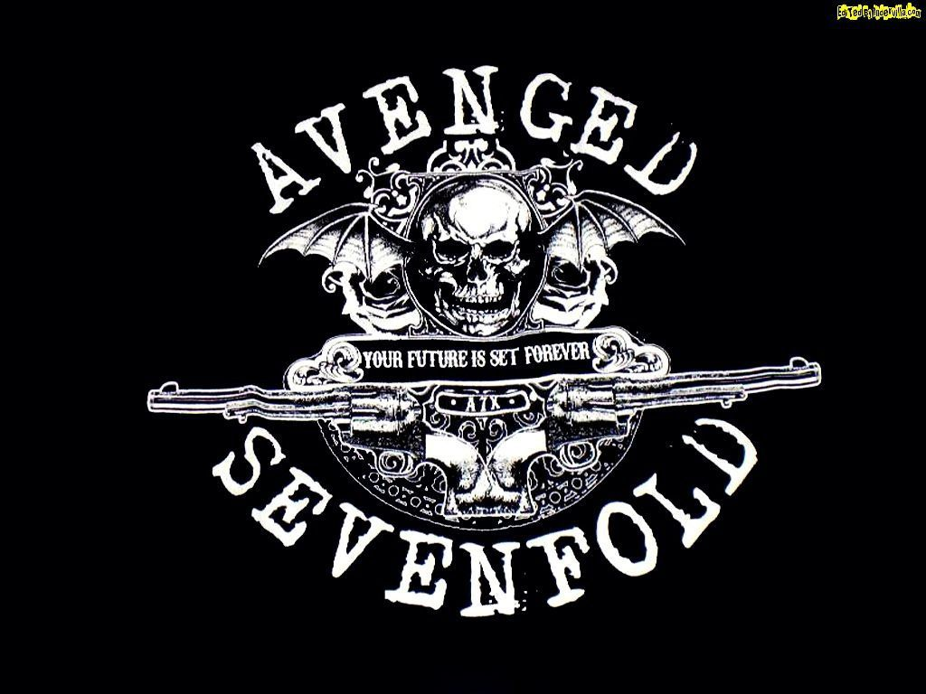 Avenged sevenfold logo hd wallpapers download here techbeasts hd avenged sevenfold logo hd wallpapers download here techbeasts voltagebd Gallery