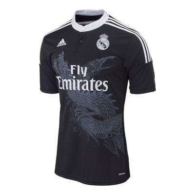 Adidas Real Madrid 2014 2015 Third Jersey Real Madrid 2014 Real Madrid Ronaldo Real Madrid