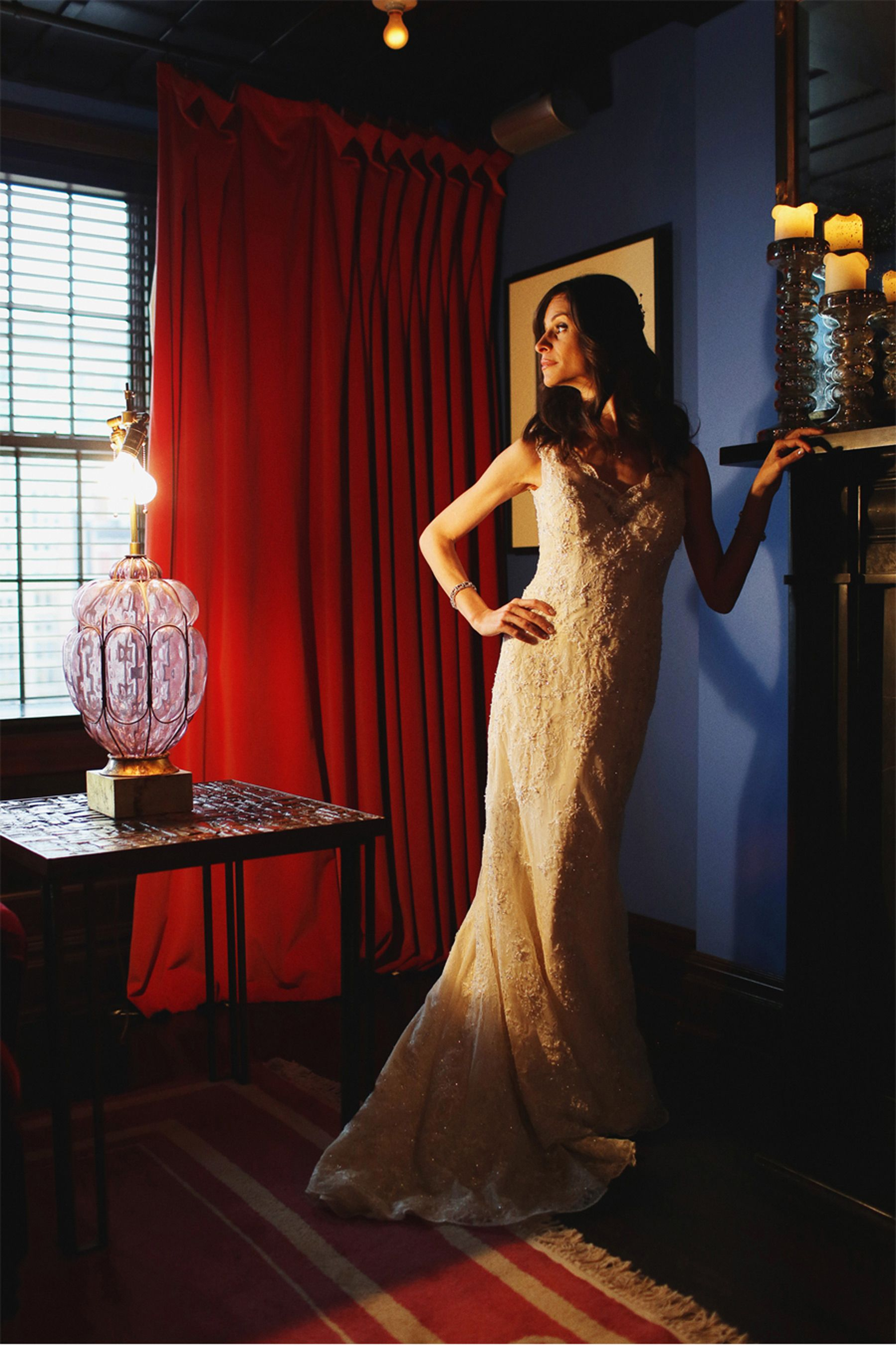Our Muse - Charming New York City Hall Wedding and Celebration - Be ...
