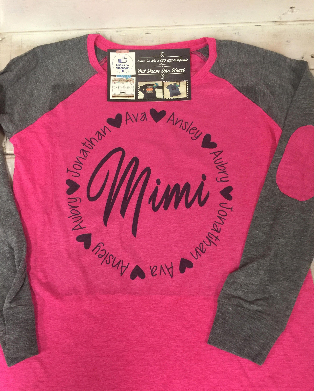 Grandma shirt mom shirt gift for mom gift for grandma