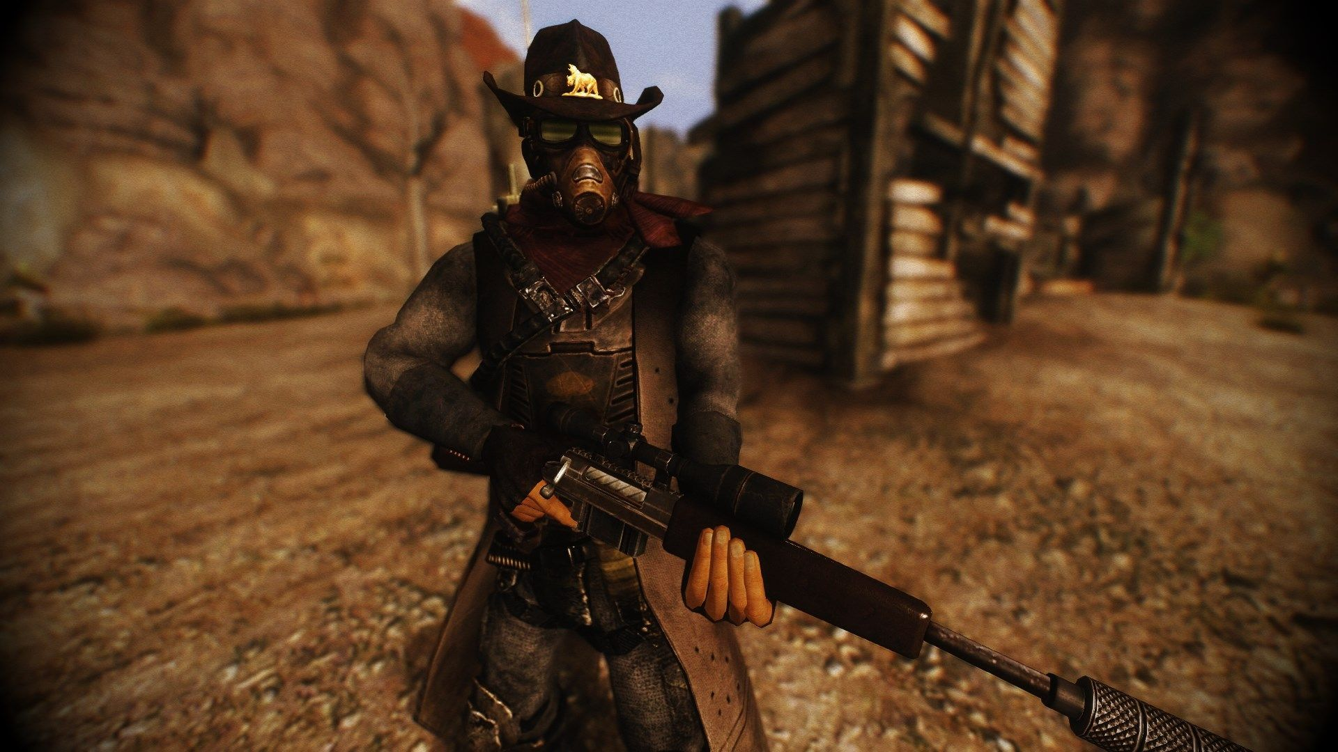 fallout new vegas wallpaper hd pictures to pin on pinterest