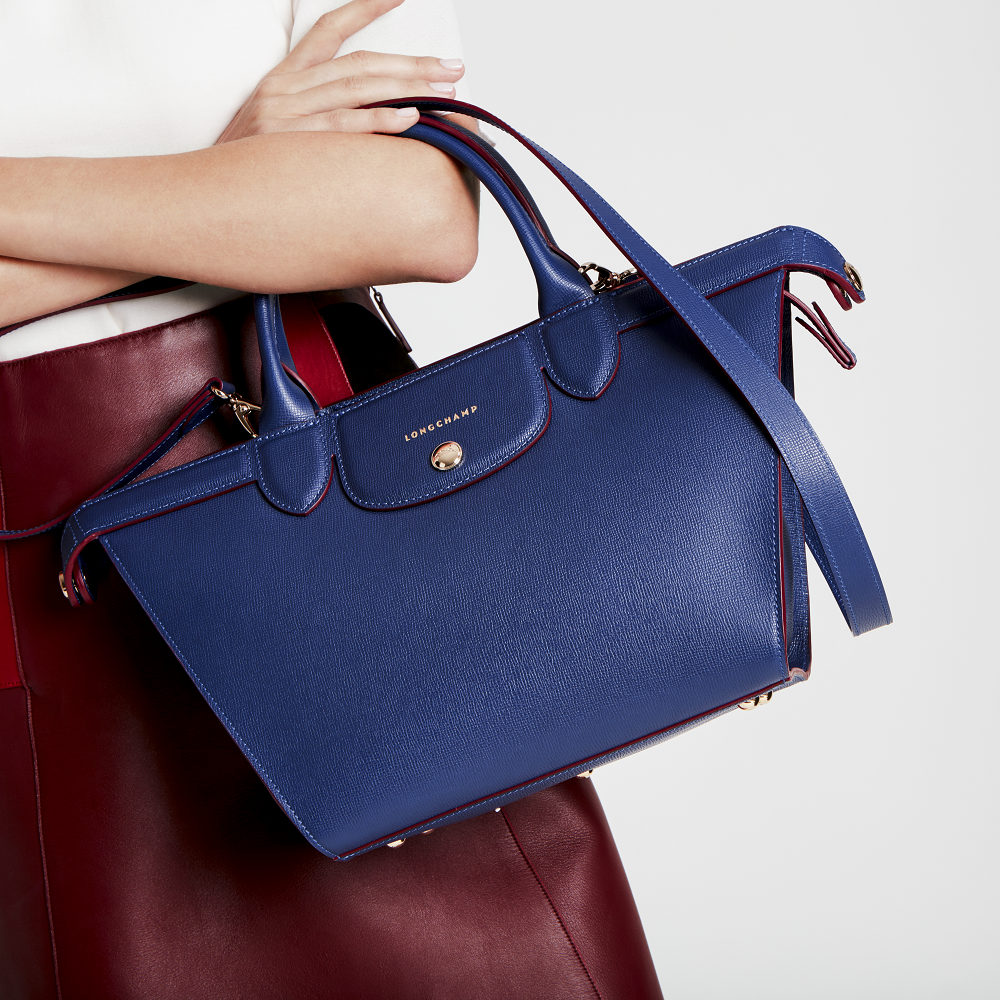 Longchamp Spring 2017 collection. Discover it on www