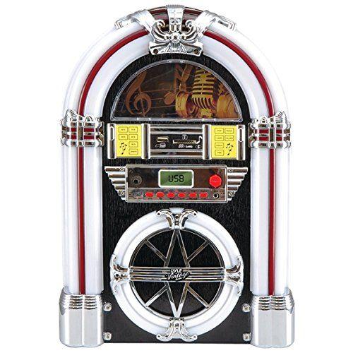 Diy Jukebox Decoration