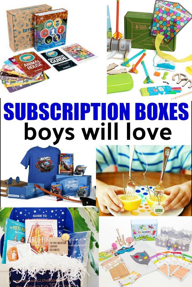 21++ Craft subscription box canada ideas