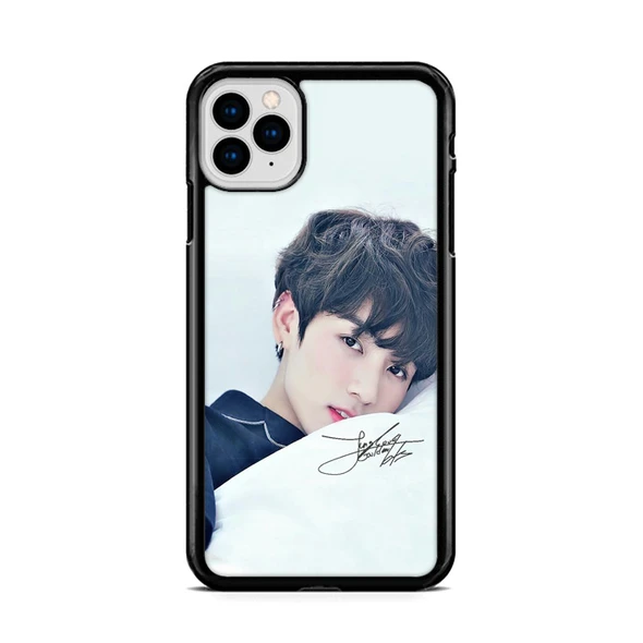 Bts Jungkook Photo Wallpaper Iphone 11 Pro Max Cases In 2020