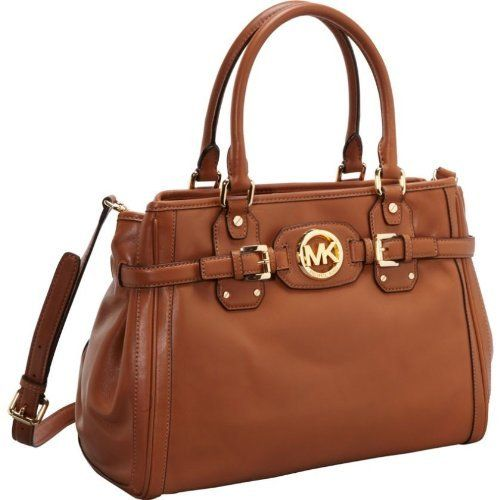 Brown Michael Kors Hudson Bag That My Amazing Boyfriend Just Bought Me