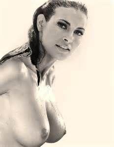 Raquel welsh nude hustler