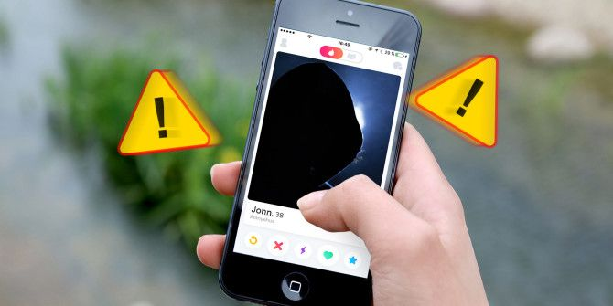The 5 Worst Tinder Scams Tips for Dating Safely on Tinder