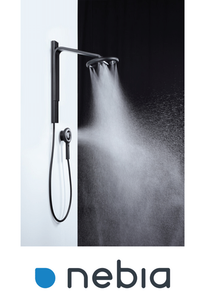 Nebia Spa Shower In 2020 Spa Shower Moen Shower Room
