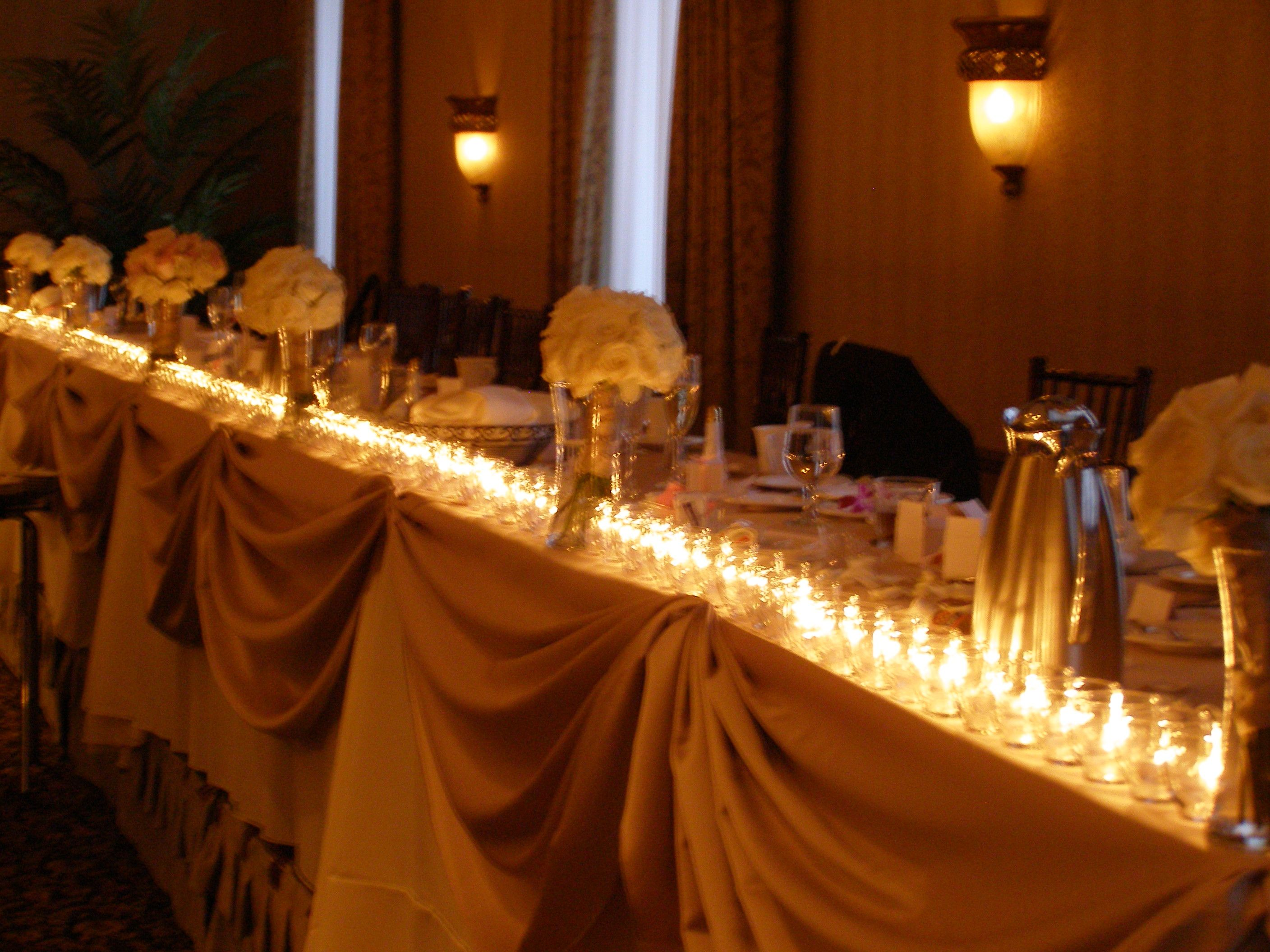 Romantic Wedding  Davians Banquet & Conference Center