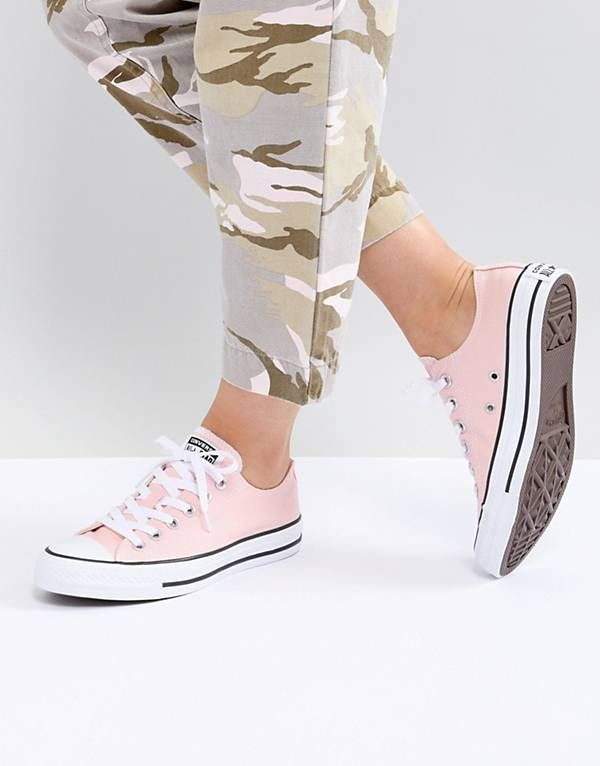 Converse Chuck Taylor All Star II OX Futura Camo Low