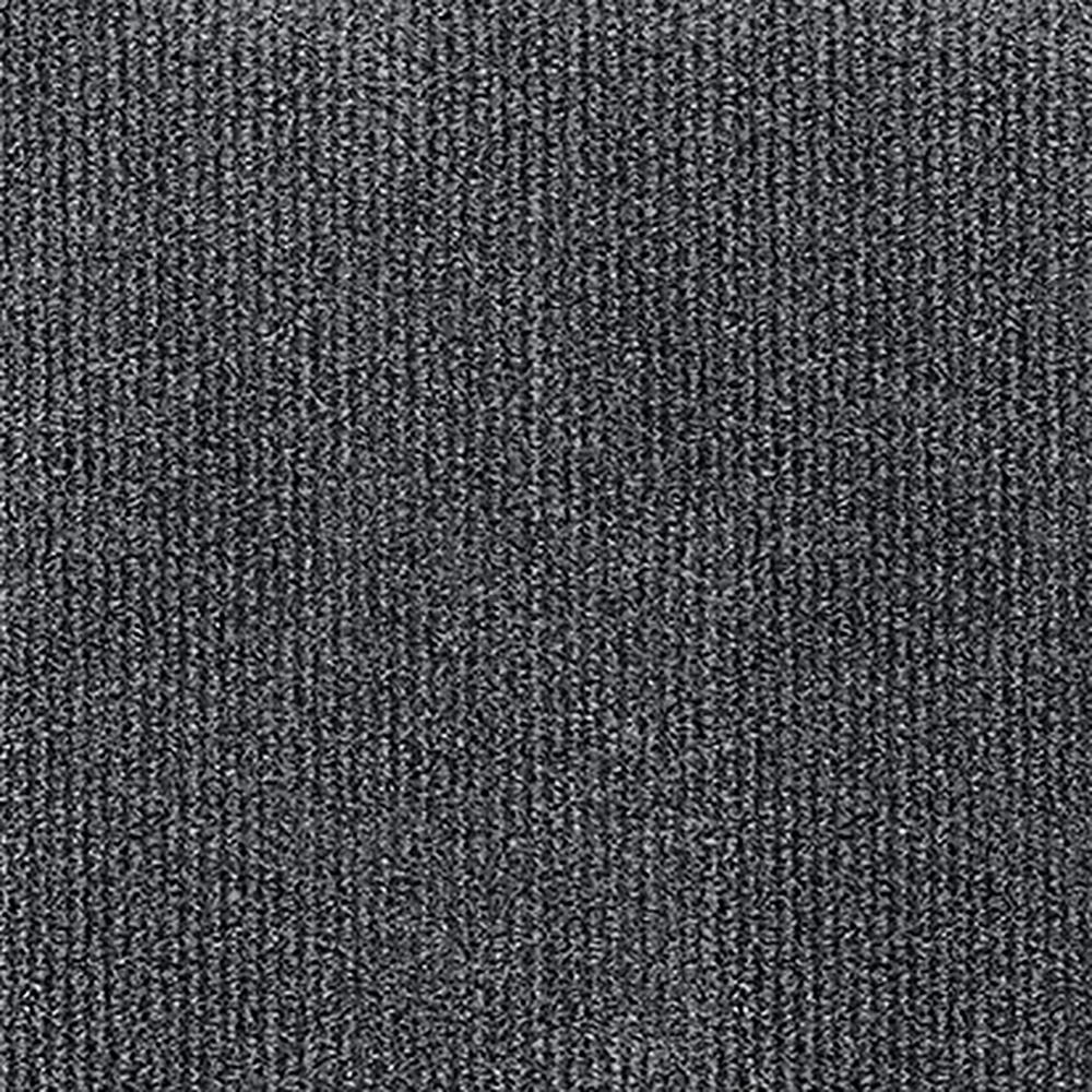 Foss Peel And Stick Inspirations Smoke Ribbed 18 In X 18 In Residential Carpet Tile 16 Tiles Case 7pd4n6716pk The Home Depot In 2020 Carpet Tiles Indoor Outdoor Carpet Smoked Ribs