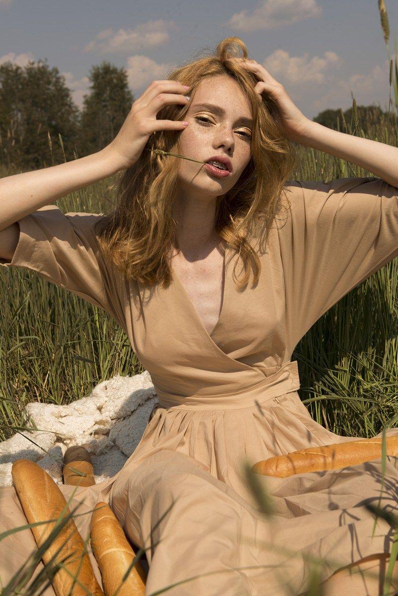 Countryside by Anastasia Lokteva | SUMMER | Magazine