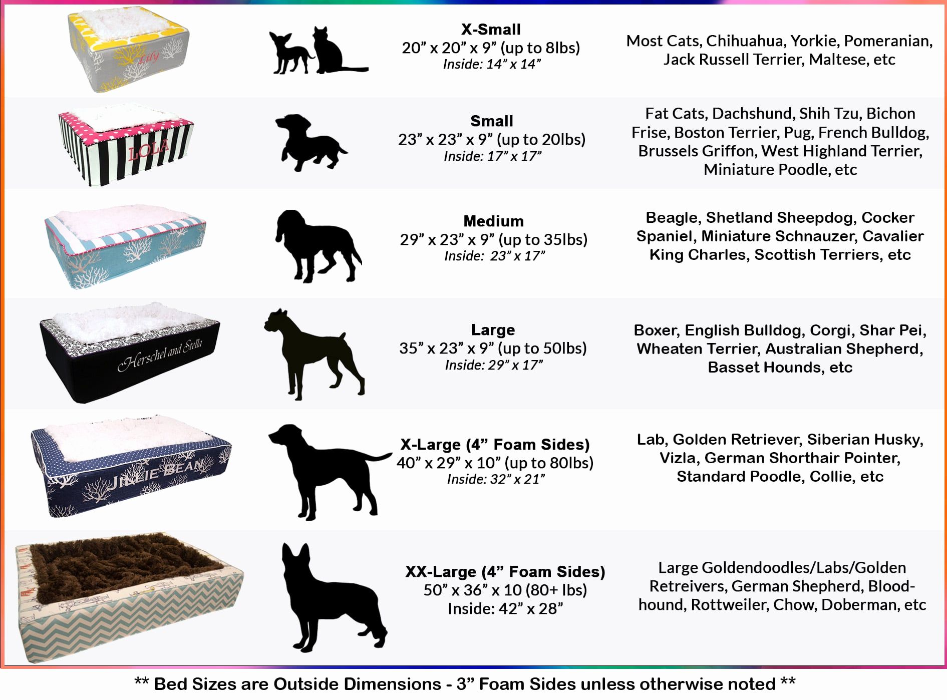 Golden Retriever Growth Chart Pictures Boston Terrier Size