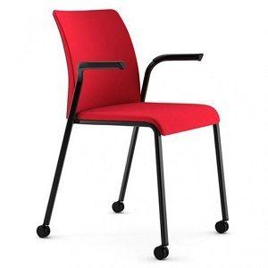 Executive Meeting Room Chair Steelcase Reply Guest Chair