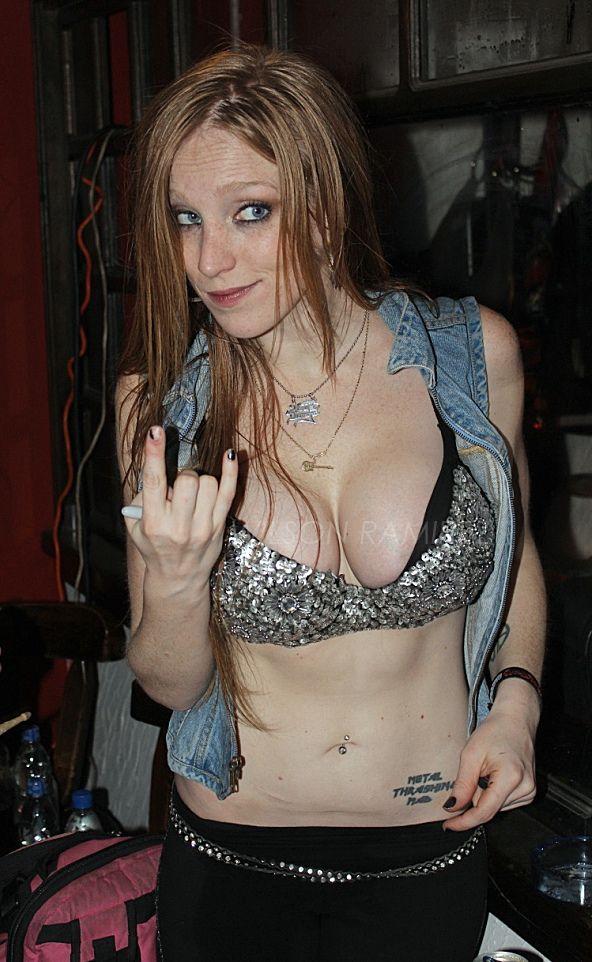 Iron Maidens Porn Pics