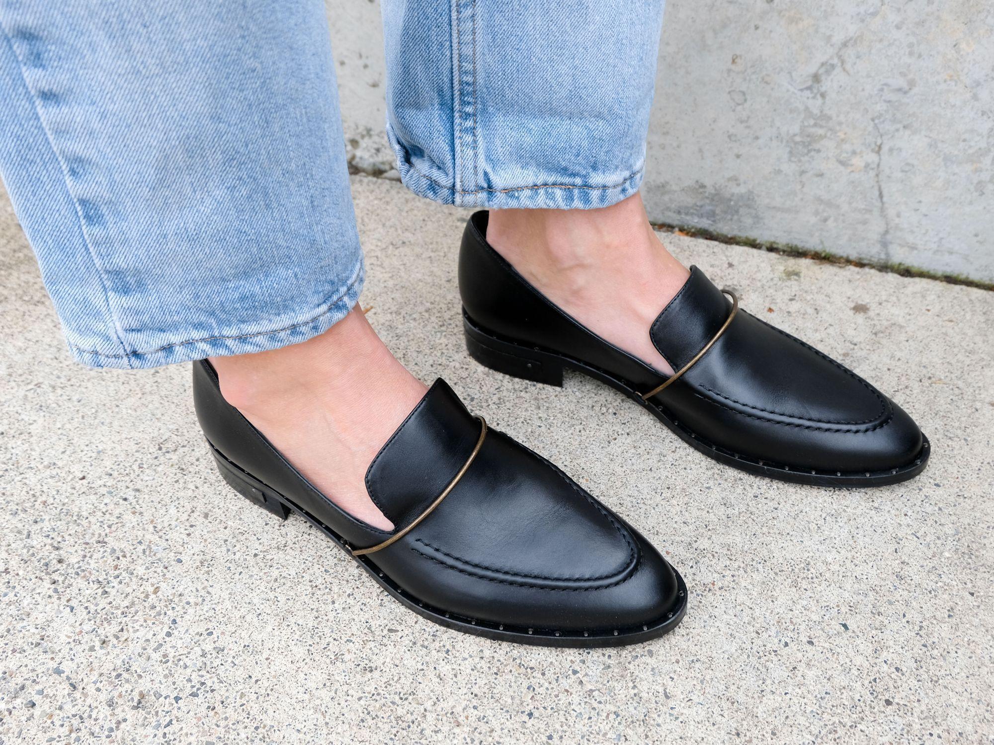 LIGHT HALO LOAFER in 2020 | Loafers men