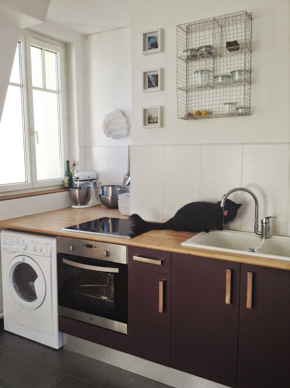 before and after marie kondo kitchens google search minimalist home konmari home hacks on kitchen organization before and after id=56397