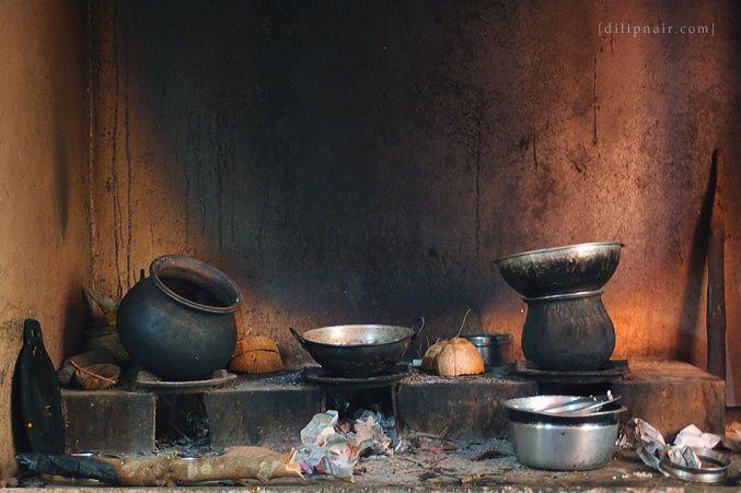 Untitled 04 A Traditional Kerala Kitchen Kitchen