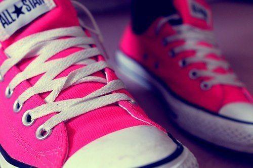 All Stars Pink