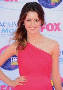 Disney star Laura Marano's 3 simple tips for keeping it cool around your crush.