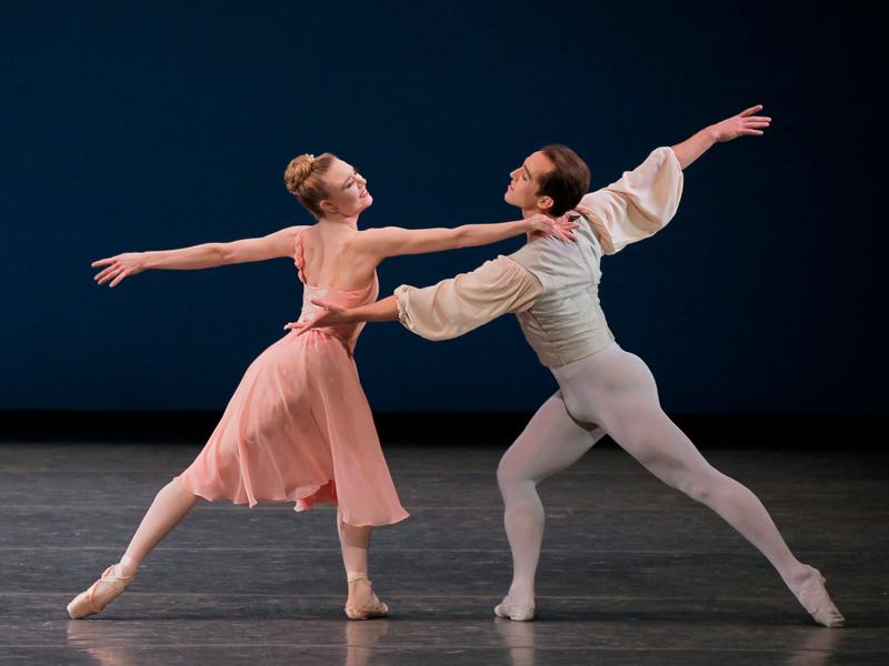 Allegro Brilliante Male Ballet Dancers Ballet Dancers
