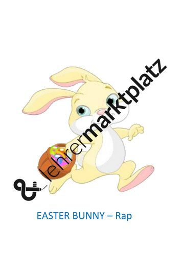 Youtube Easter Songs: A Fun Rap Or Song About The Easter