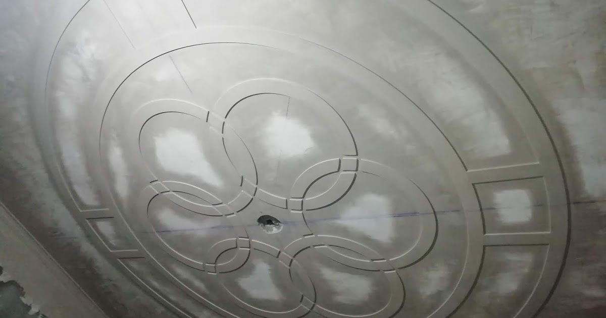 Simple Plus Minus Pop Design For Lobby Roof in 2020   Pop ...