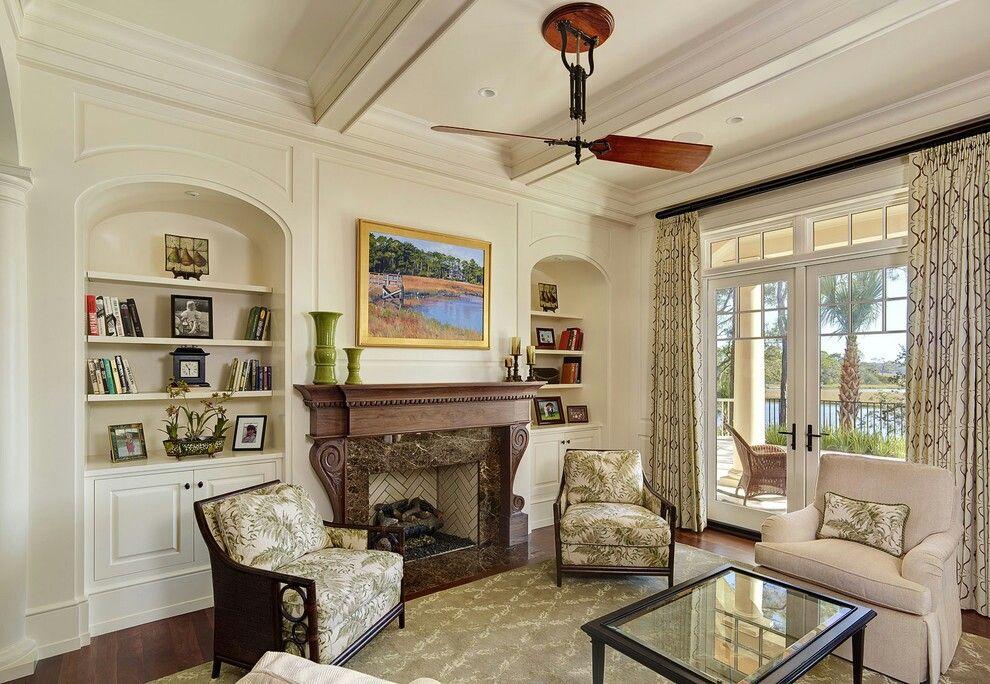 Pin by Michaeline Heffernan on Addition Living room fans