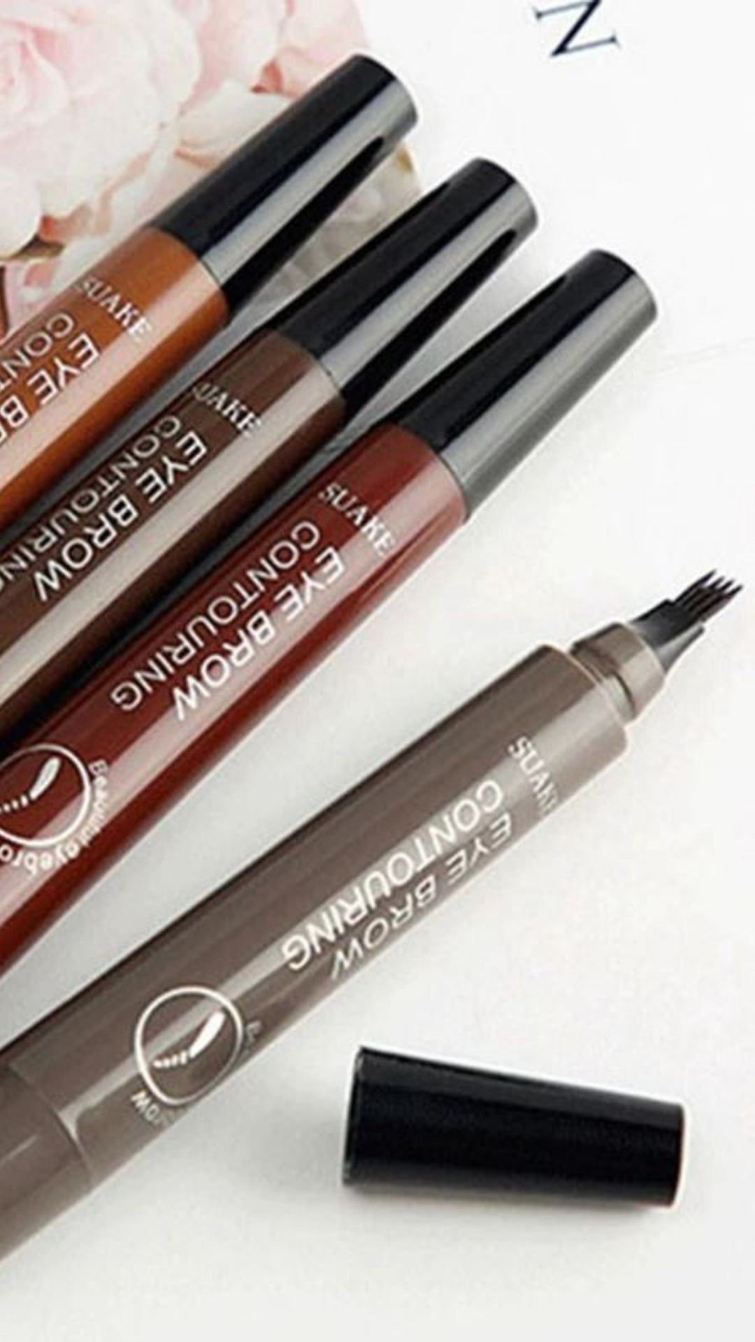Photo of Waterproof Microblading Eyebrow Pen