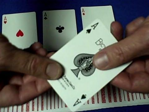 The Final 3 Amazing Math Card Trick Youtube Card Tricks
