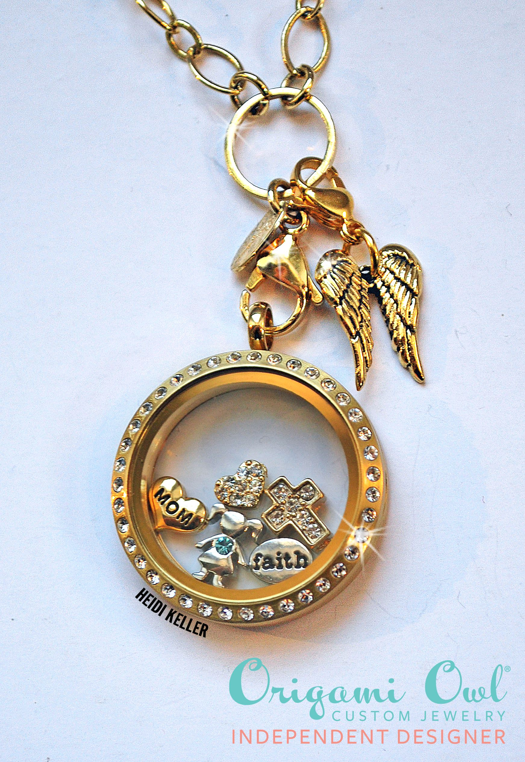 Origami Owl Custom Jewelry | | 2527x1743
