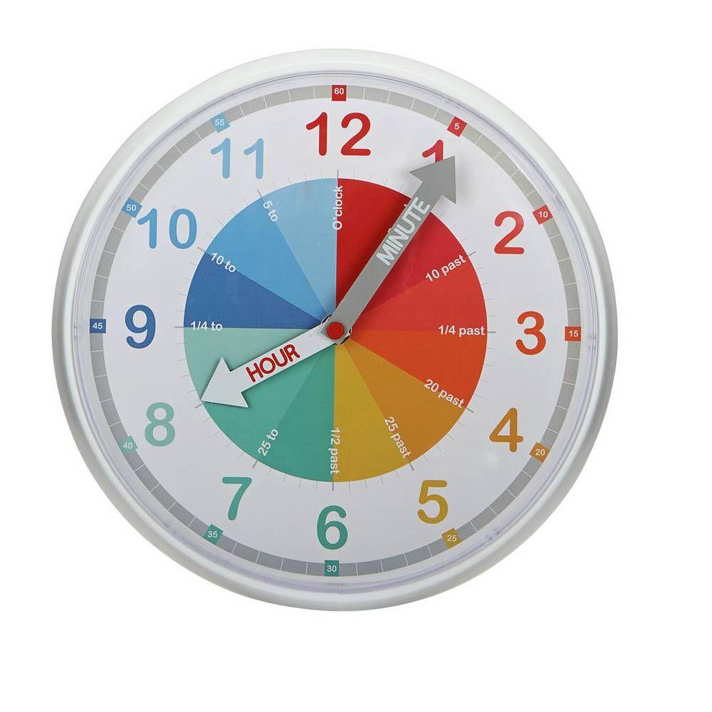 Cheap Wall Clocks Argos