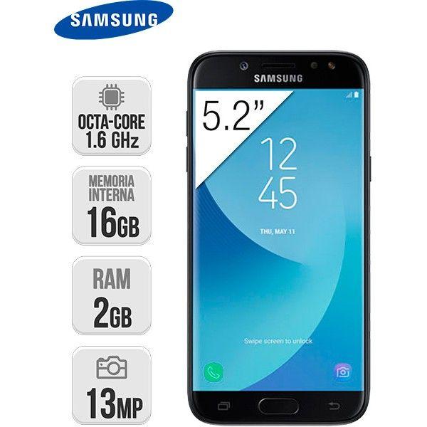 Smartphone Samsung Galaxy J5 Dual Sim Negro https://www.intertienda.es/tienda/moviles/smartphone-samsung-galaxy-j5-dual-sim-negro-2/