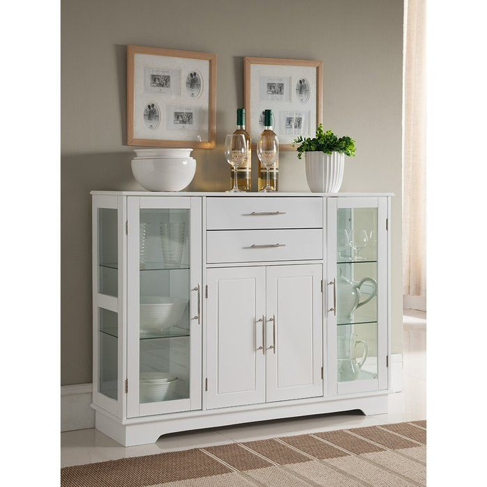 Peachy Dufferin 4 Door Accent Cabinet In 2019 House Kitchen Home Interior And Landscaping Ferensignezvosmurscom