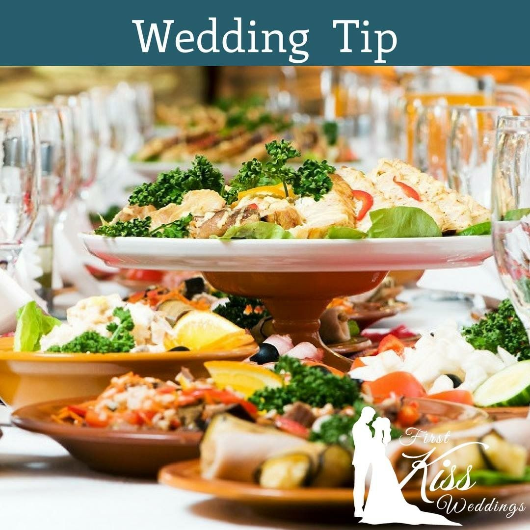 Wedding Tip Ask The Caterer To Pack Some Food Up For You