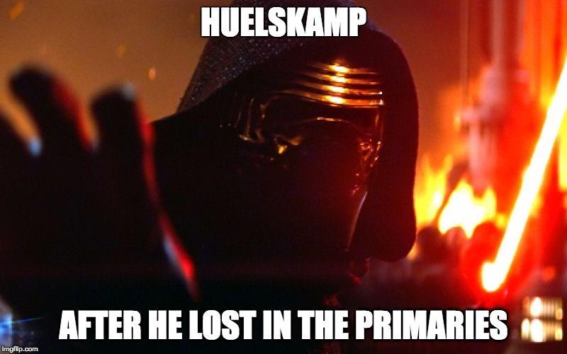 Meme Generator Memes Generation Kylo Ren