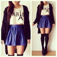 I love this cut outfit