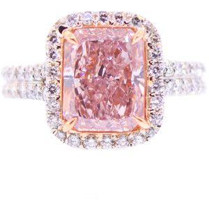 22+ Pink diamond jewelry for sale info