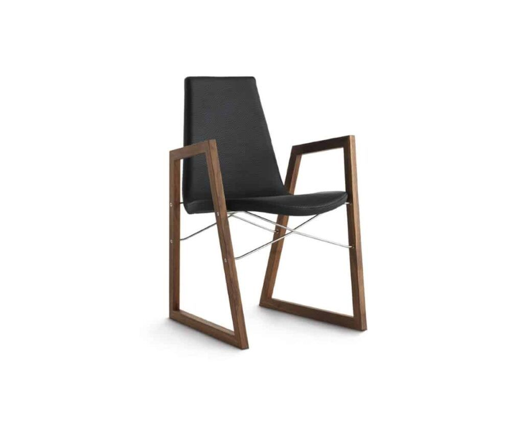 Horm Stuhl Ray Designermobel Von Raum Form Upholstered Chairs Chair Contemporary Kitchen Tiles