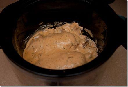 gourmet crock pot meal