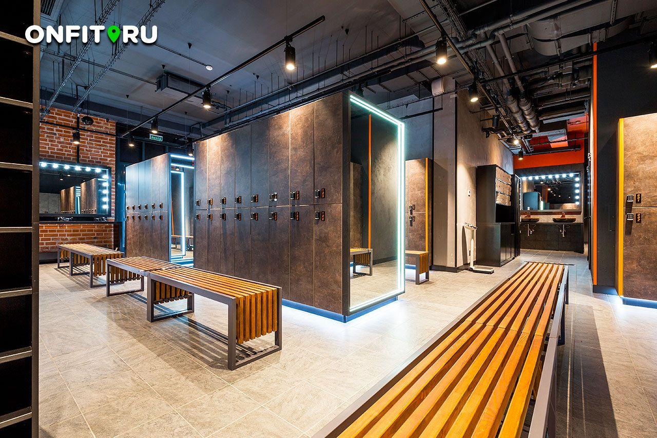 Спортивный клуб москвы отзывы требуется в ночной клуб москва вакансии