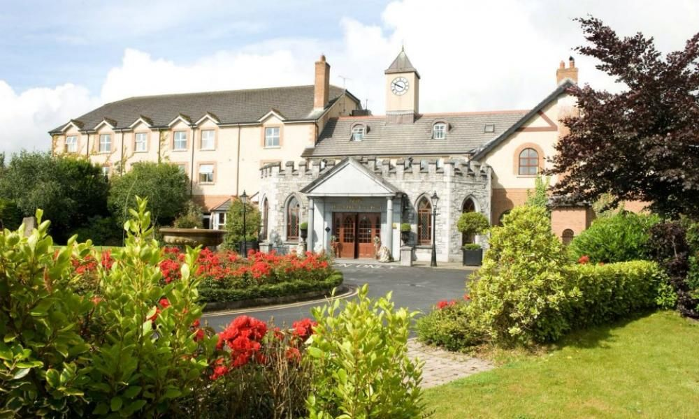 Abbey Court Hotel Nenagh Co Tipperary One Of My Hotels In Upcoming Trip To Ireland